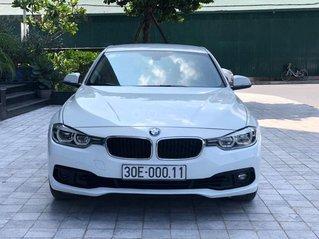 Xe BMW 320i sx 2016, màu trắng, nhập khẩu