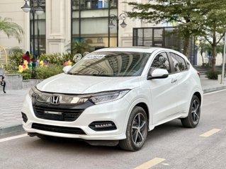 Bán xe Honda HR-V L đời 2019, màu trắng còn mới giá chỉ 865 triệu đồng