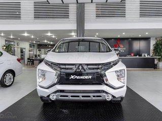 Mitsubishi Xpander 2020 có gì hot - Xe 7 chỗ nhưng giá chỉ bằng 1 chiếc sedan hạng B - Giảm 50% thuế trước bạ
