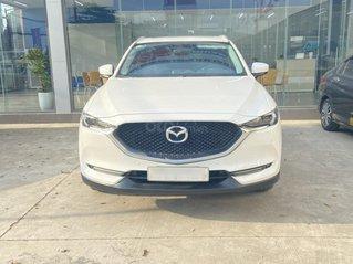 Siêu lướt Mazda CX5 2.0 2018, trả trước 300 triệu nhận ngay xe