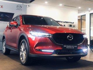 New Mazda CX5, hỗ trợ 90% giá trị xe, ưu đãi tốt nhất cho dịp tết nguyên đán