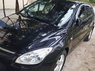 Xe Hyundai i30 1.6 AT sản xuất 2009, màu đen, nhập khẩu