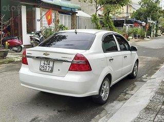Cần bán lại xe Chevrolet Aveo đời 2017, màu trắng, giá tốt