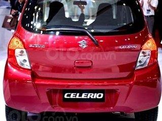 Đổi xe cần bán xe Suzuki Celerio đời 2019, đang sử dụng, giá cực mềm