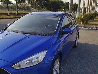 Bán Ford Focus đời 2019, màu xanh lam, 573 triệu