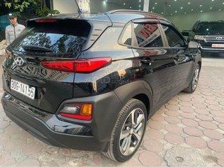 Bán Hyundai Kona 2.0 bản đặc biệt sx 2019, màu đen