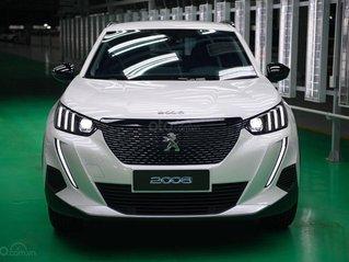 Peugeot Hải Phòng - Lái Peugoet 2008 giảm sốc đón Tết Nguyên Đán lên tới 100 triệu - Phiếu quà tặng đặc biệt