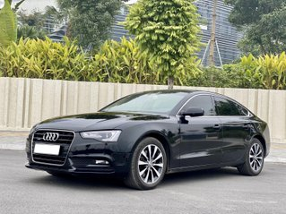 Bán nhanh chiếc Audi A5 Sportback Sx 2015