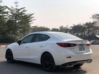 Bán ô tô Mazda 3 năm 2019, màu trắng,  dáng Sedan
