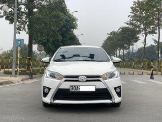 Bán nhanh chiếc Toyota Yaris 1.3 G 2015