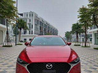 Bán nhanh siêu phẩm Mazda 3 2019 bản Luxury, đỏ pha lê, xe đẹp không 1 lỗi nhỏ, sơn zin cả xe, mới chạy 10000 km