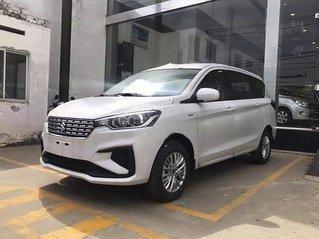 Bán Suzuki Ertiga GL 1.5 MT năm 2020, màu trắng, nhập khẩu, 457tr
