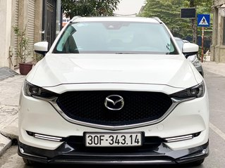 Bán chiếc Mazda CX-5 2.5AT 2WD sản xuất 2018