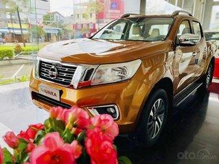 Bán Nissan Navara EL A-IVI 2.5 AT 2WD năm 2020, xe nhập giá cạnh tranh