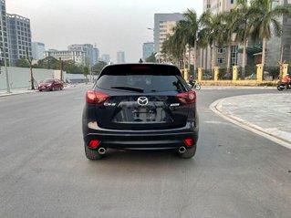 Bán nhanh Mazda CX-5 2.5AT 2017 - xanh đen