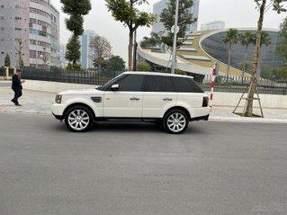 Bán xe Range Rover Sport Supercharge đăng ký 2011