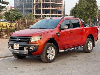 Cần bán gấp Ford Ranger Wildtrak năm 2015, nhập khẩu