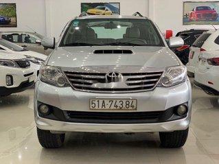 Cần bán xe Toyota Fortuner năm 2013 còn mới