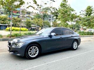 Xe BMW 3 Series 320i sản xuất 2013, xe nhập