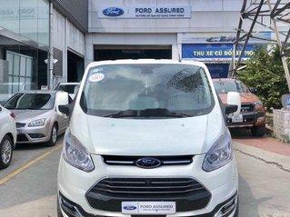 Bán xe Ford Tourneo sản xuất 2019, màu trắng còn mới, 985tr