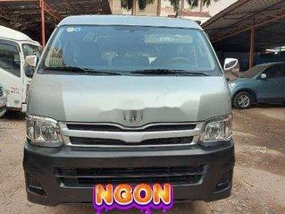 Xe Toyota Hiace sản xuất năm 2011, xe nhập, giá tốt
