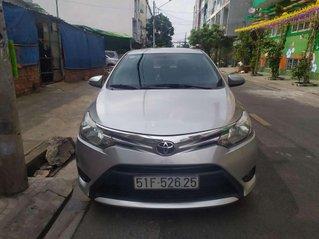 Cần bán xe Toyota Vios năm 2015, xe chính chủ còn mới