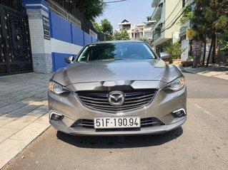 Cần bán gấp Mazda 6 năm sản xuất 2015, giá chỉ 585 triệu