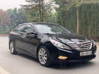 Cần bán lại xe Hyundai Sonata 2.0AT năm 2011, xe nhập, giá thấp