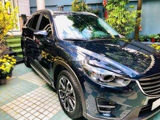 Cần bán lại xe Mazda CX 5 đời 2016, màu xanh lam, 708 triệu