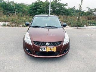 Cần bán lại xe Suzuki Swift sản xuất 2015, giá ưu đãi