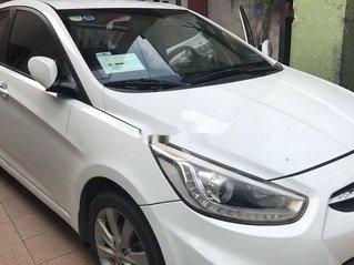 Bán ô tô Hyundai Accent năm sản xuất 2014, xe nhập
