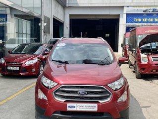 Xe Ford EcoSport 1.5 Titanium năm sản xuất 2018