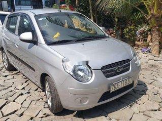 Bán Kia Morning sản xuất 2011, xe giá thấp, động cơ ổn định