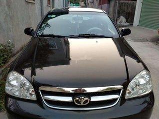 Cần bán Daewoo Lacetti sản xuất 2010, xe giá thấp