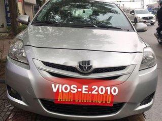 Bán Toyota Vios năm sản xuất 2010 còn mới, 298tr
