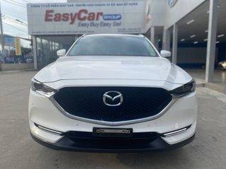 Bán ô tô Mazda CX 5 năm 2018, màu trắng, giá thấp