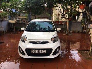 Cần bán Kia Morning năm sản xuất 2015, xe giá thấp, còn mới