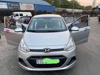 Cần bán xe Hyundai Grand i10 sản xuất năm 2017, nhập khẩu nguyên chiếc