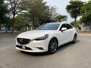 Bán xe Mazda 6 2.0 Premium sản xuất năm 2017