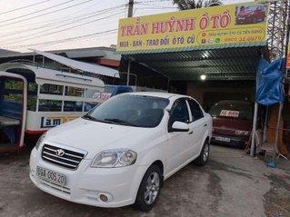 Bán ô tô Daewoo Gentra năm sản xuất 2008, giá thấp