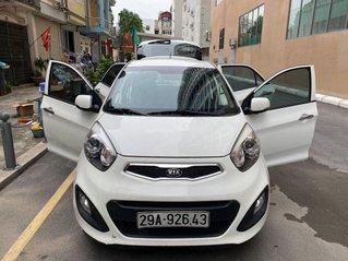 Bán Kia Morning năm sản xuất 2013, xe giá thấp, động cơ ổn định