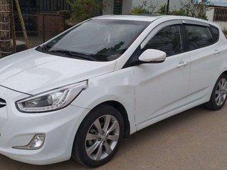 Cần bán gấp Hyundai Accent sản xuất năm 2015, nhập khẩu còn mới