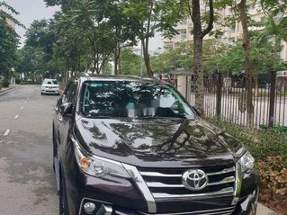 Cần bán Toyota Fortuner năm 2018, xe nhập còn mới, giá chỉ 905 triệu