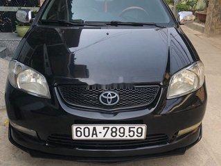 Bán xe Toyota Vios năm 2006, giá thấp, động cơ ổn định