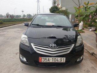 Cần bán xe Toyota Vios sản xuất năm 2012, nhập khẩu nguyên chiếc, giá chỉ 207 triệu