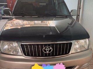Bán Toyota Zace năm sản xuất 2003, giá 200tr