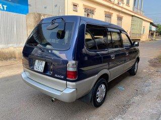 Bán Toyota Zace sản xuất năm 2002 còn mới, 162tr