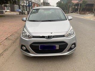 Cần bán Hyundai Grand i10 sản xuất 2015, nhập khẩu nguyên chiếc