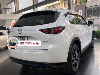 Bán Mazda CX 5 năm sản xuất 2018, xe giá thấp