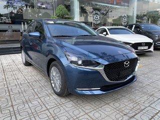 Bán Mazda 2 sản xuất năm 2020, xe nhập, giá chỉ 519 triệu